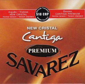 【サバレス New Cristal Cantiga PREMIUM弦 ノーマル・セット】 0年 /  / 新品 / 販売中 /  1,800円 / ケース無
