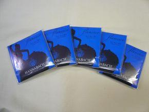 【フラメンコ用弦 ハナバッハ Blue(ハイ・テンション)】 0年 /  / 新品 / 販売中 /  1,990円 / ケース無