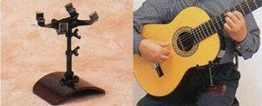 【ギターレスト GR-�(ネジ式)】 0年 /  / 新品 / 販売中 /  4,580円 / ケース無